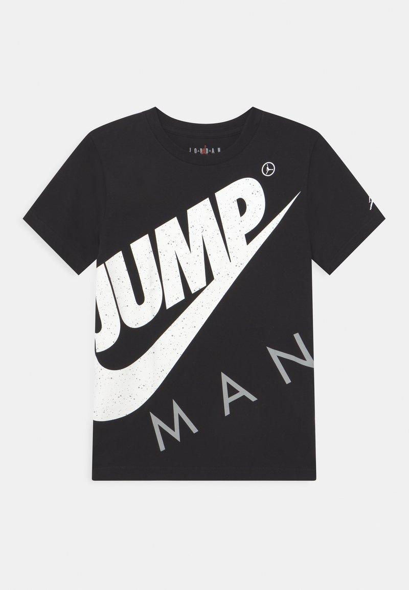 Jordan - JUMPMAN STREET TEAM - Print T-shirt - black
