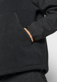 Nike Sportswear - HOODIE - Mikina skapucí - black - 5