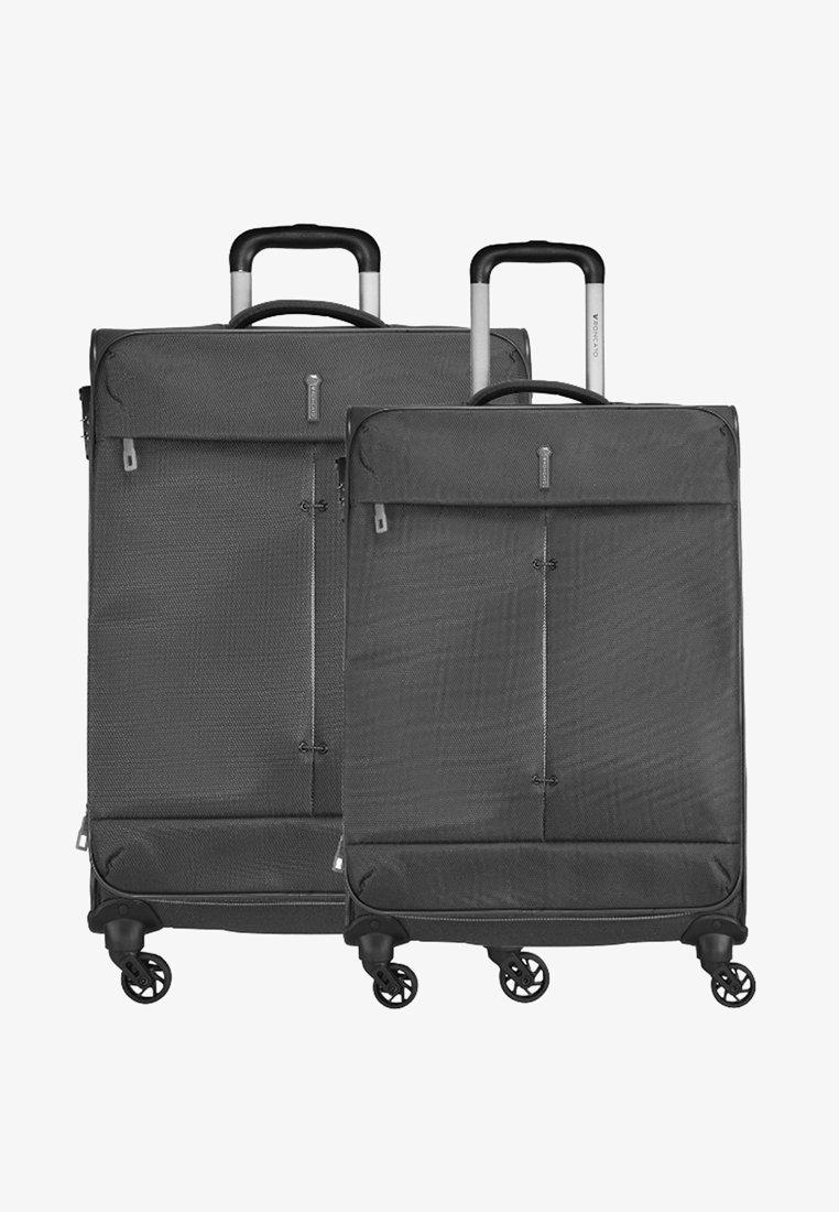 Roncato - Wheeled suitcase - black