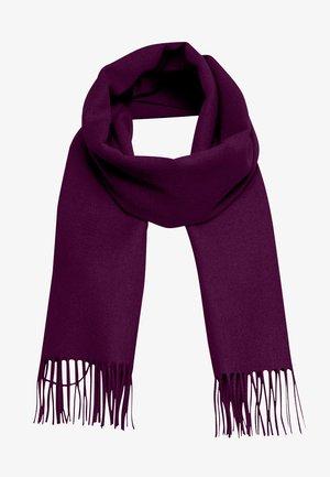 CITAPW SC - Szal - magenta purple