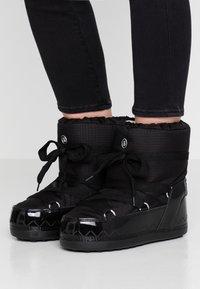 Bogner - TROIS VALLÉES - Winter boots - black - 0