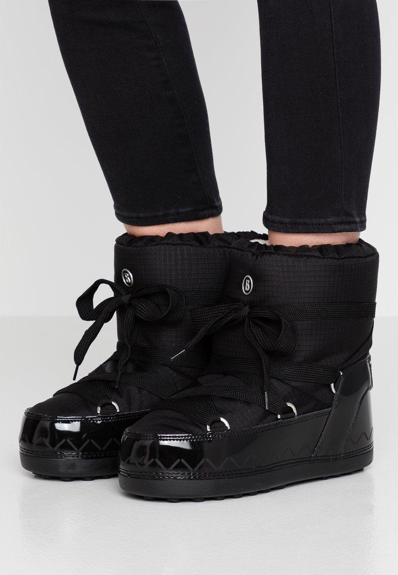 Bogner - TROIS VALLÉES - Winter boots - black
