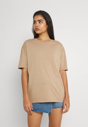 VMFOREVER - T-shirt imprimé - brush/washed