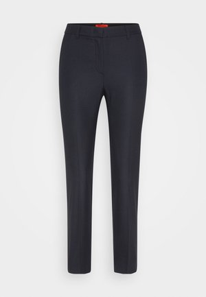 AIRE - Trousers - navy blue