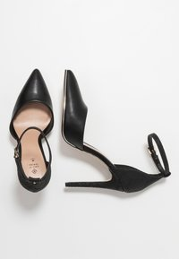Call it Spring - ICONIS - High heels - black - 3