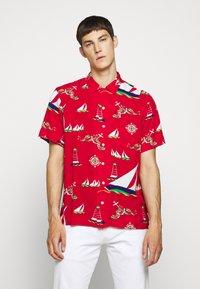 Polo Ralph Lauren - Camisa - ocean voyage - 0