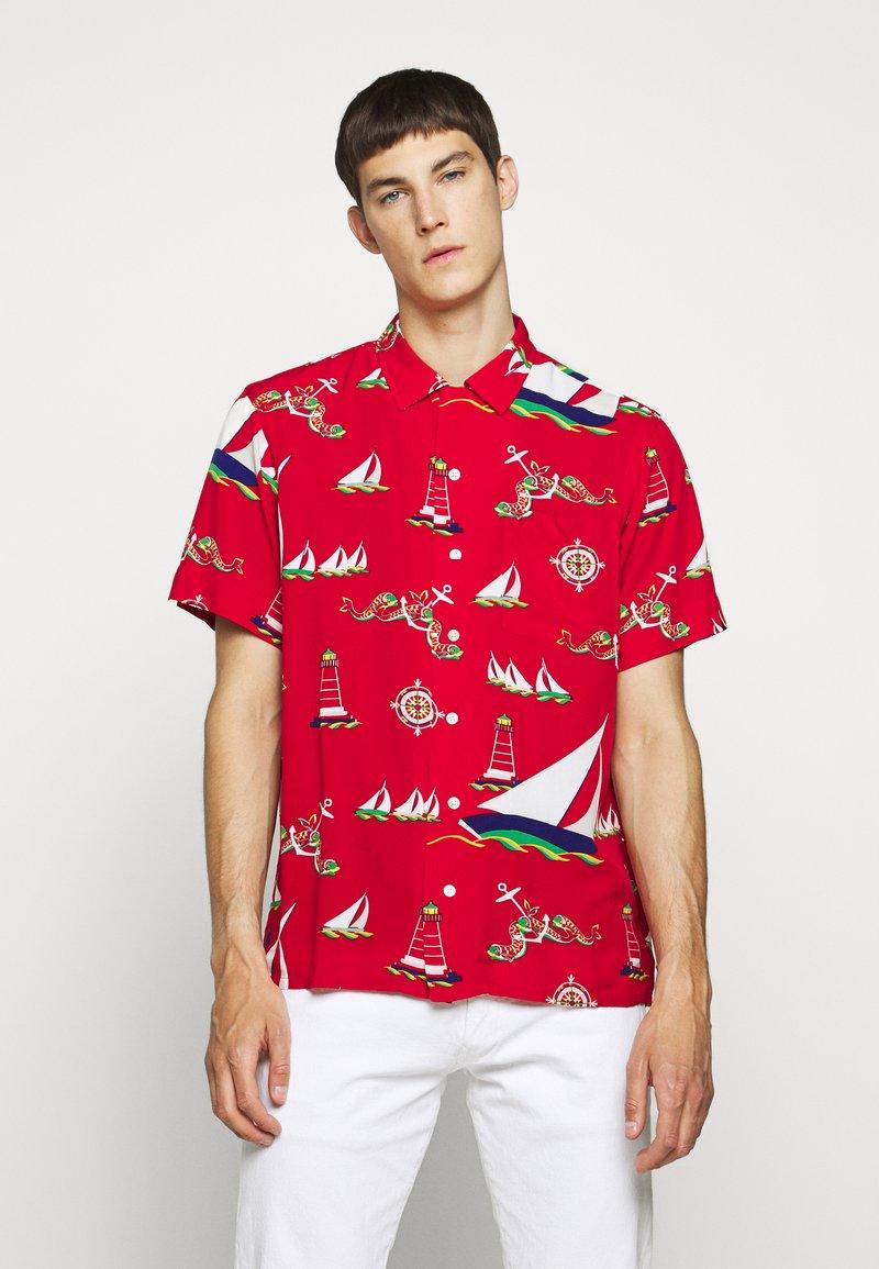 Polo Ralph Lauren - Camisa - ocean voyage