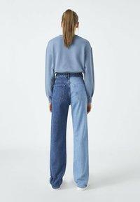 PULL&BEAR - Sweatshirt - blue-grey - 2