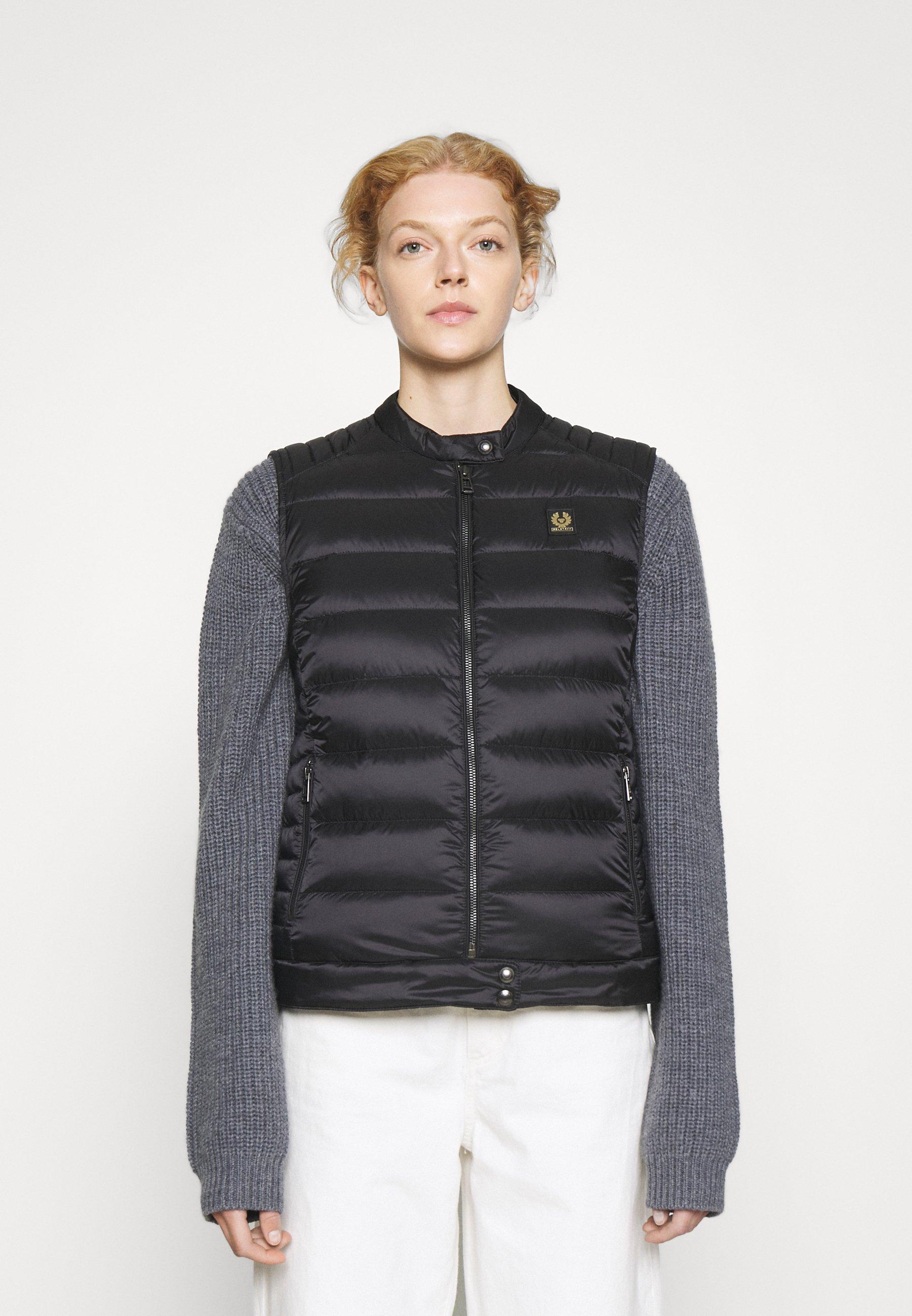 Women DREW GILET - Waistcoat