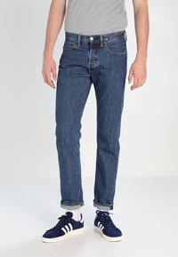 Levi's® - 501 ORIGINAL FIT - Jeans straight leg - 502 - 0