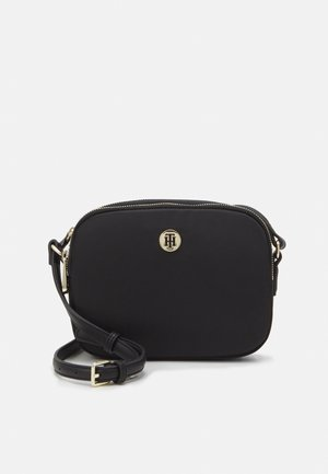 POPPY CROSSOVER - Sac bandoulière - black