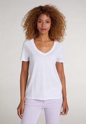 Basic T-shirt - optic white