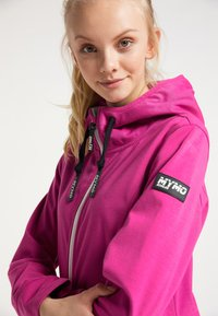 myMo ATHLSR - Parka - pink - 3