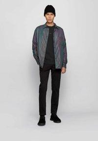 BOSS - WEEVO - Sweatshirt - black - 1