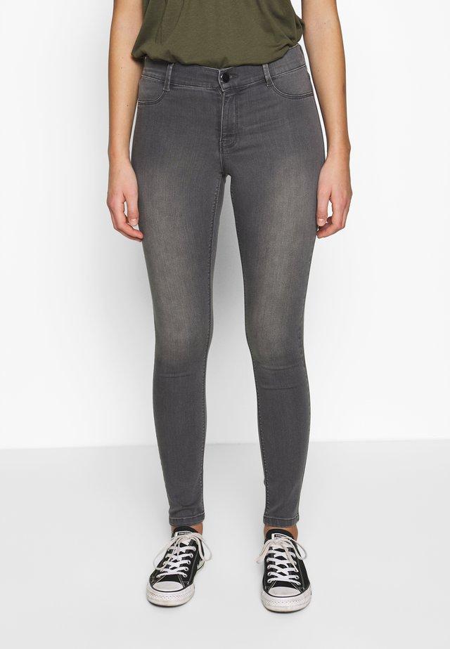FRANKIE - Jeans Skinny Fit - grey