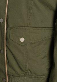 Desires - ANNIKA - Winter jacket - ivy green - 5