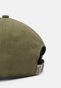 Von Dutch - UNISEX - Cap - avocado - 4