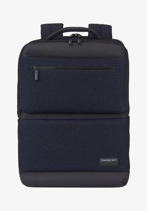 Rucksack - elegant blue