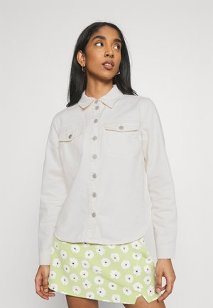 VIAMALIE CAIA JACKET - Denim jacket - birch
