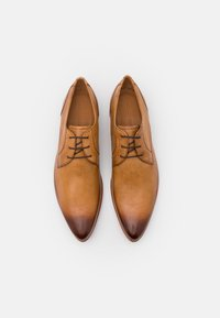 Melvin & Hamilton - TONI 1 - Šněrovací boty - imola - 3