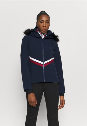 EMBLEME - Ski jacket - dark navy