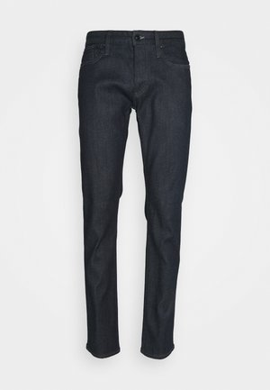 RAZOR - Slim fit jeans - black