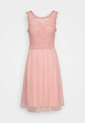 VILYNNEA DRESS - Occasion wear - light pink