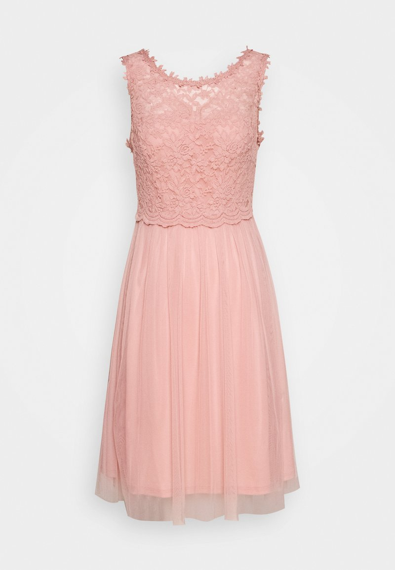 Vila - VILYNNEA DRESS - Occasion wear - light pink