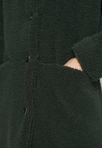 Another-Label - MOUSSY COAT - Zimní kabát - sycamore green - 5
