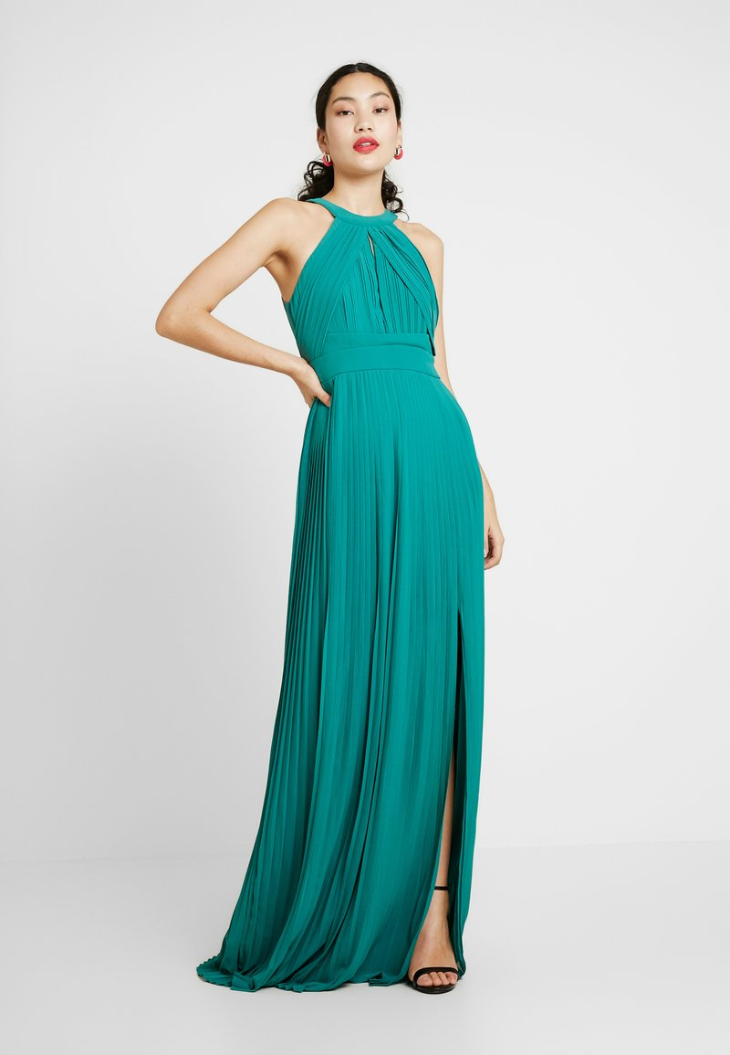 TFNC Tall - PRAGUE MAXI - Ballkjole - robin green