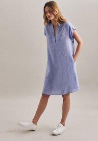 Seidensticker - Day dress - hellblau - 1
