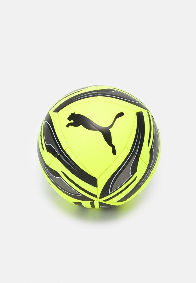 UNISEX - Voetbal - yellow alert/black