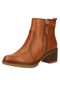 Pikolinos - Classic ankle boots - brandy - 2