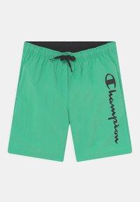 Champion - Swimming shorts - mint - 0