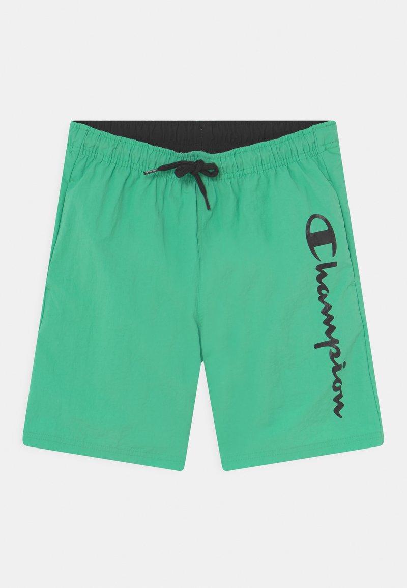 Champion - Swimming shorts - mint