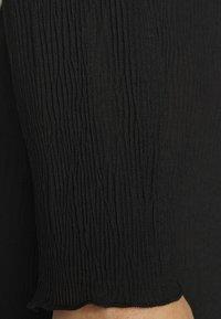 ARKET - Denní šaty - black - 6