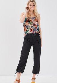 Cache Cache - Pantalon classique - noir - 1