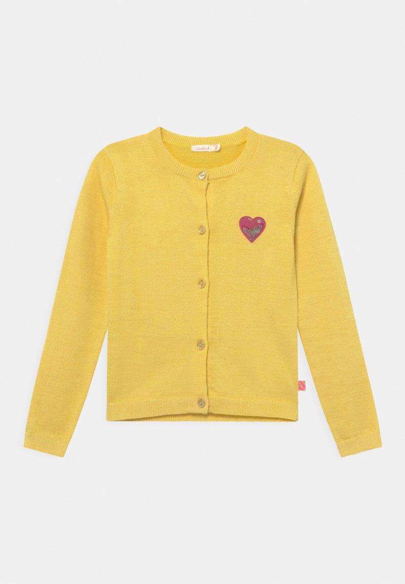 Billieblush - Vest - yellow