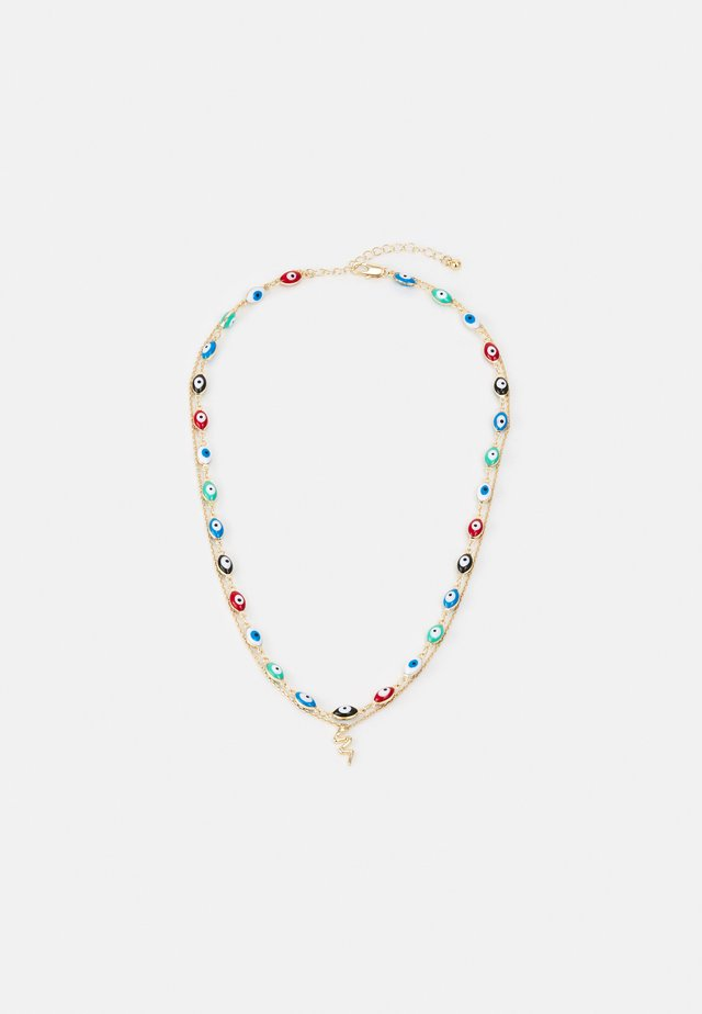 PCHEVY NECKLACE - Collar - gold-colored