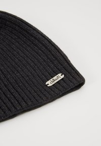 Chillouts - JOSEPH HAT - Beanie - dark grey - 5