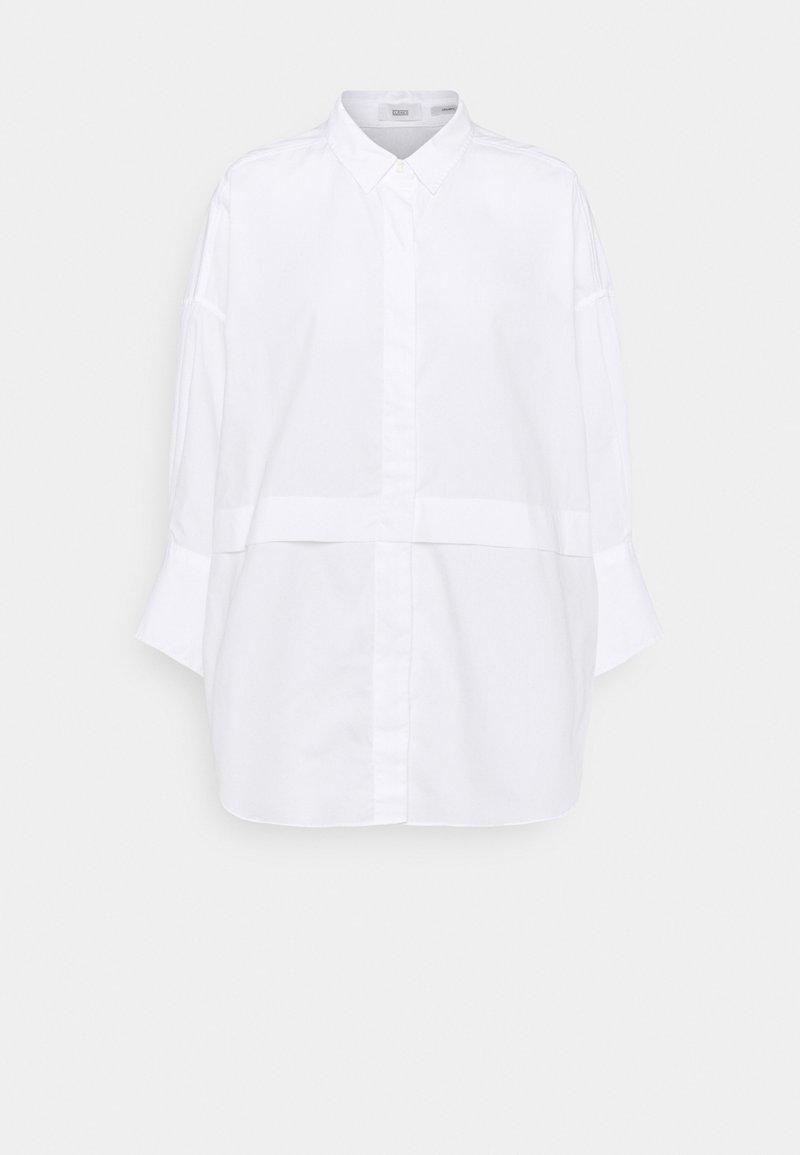 CLOSED - GILLIAN - Button-down blouse - white