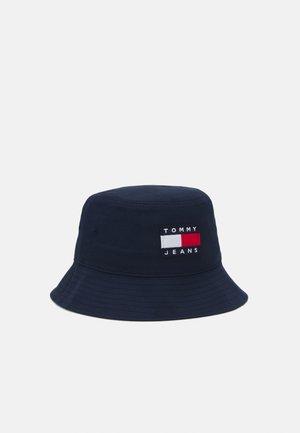 HERITAGE BUCKET HAT UNISEX - Sombrero - blue