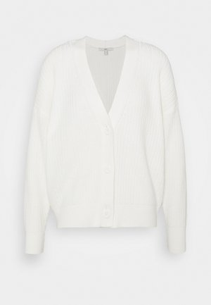 COO - Cardigan - off white