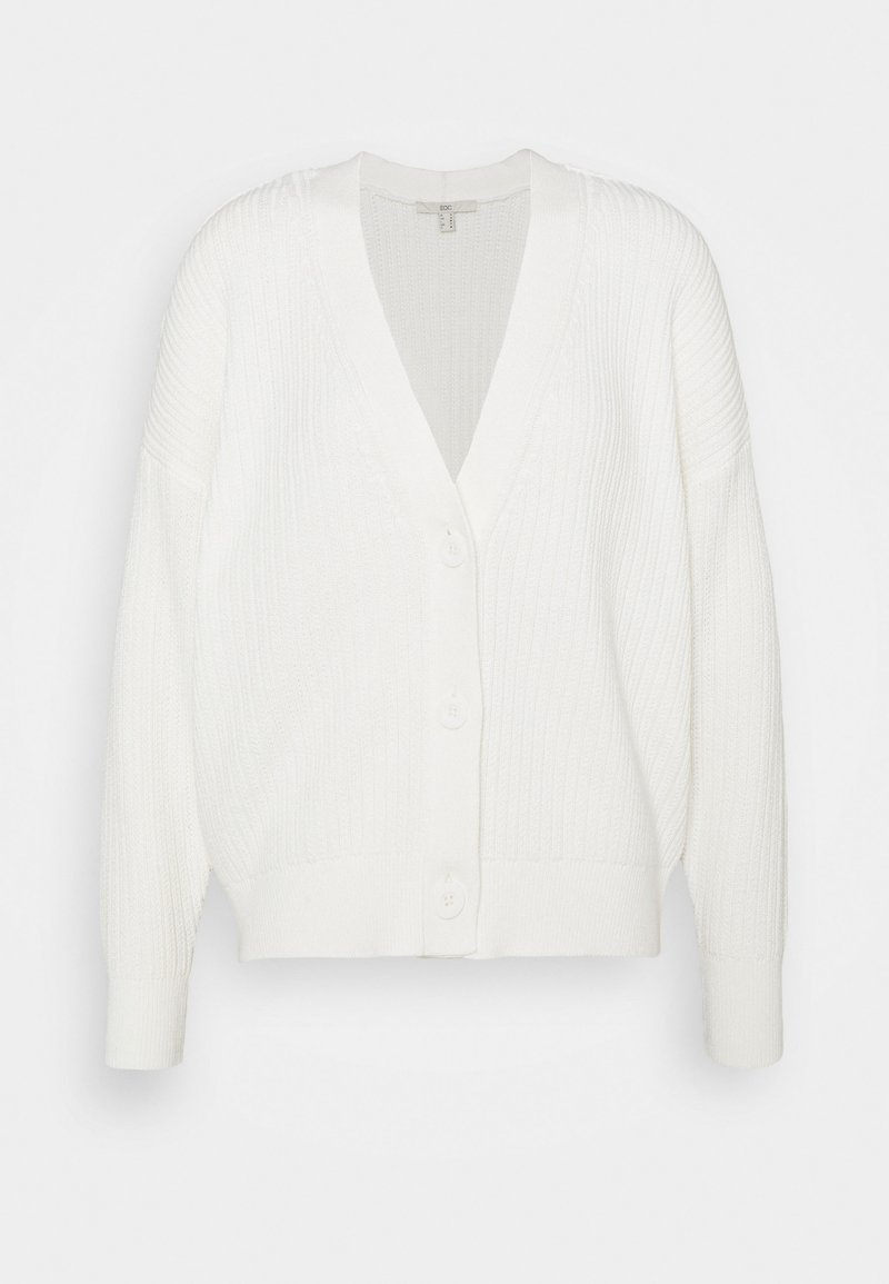 edc by Esprit - COO - Cardigan - off white