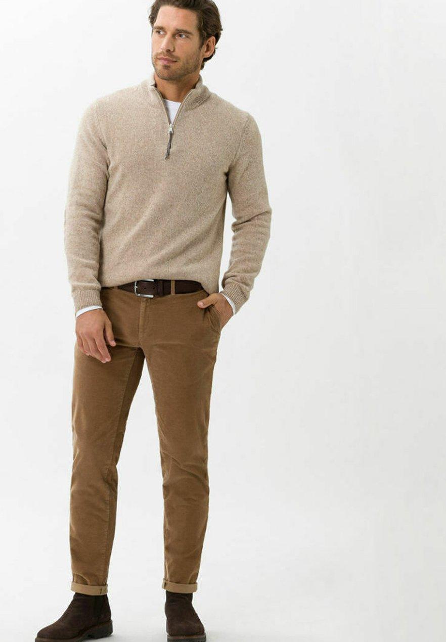 Homme STEFFEN - Pullover