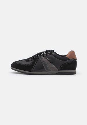 RENAN - Sneakers laag - black
