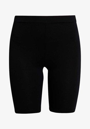 KASELMA  - Shorts - black deep