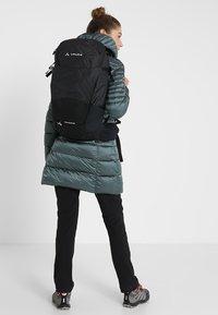 Vaude - PROKYON ZIP 28 - Hiking rucksack - black - 0