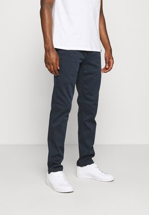 BENNI HYPERFLEX - Trousers - deep blue