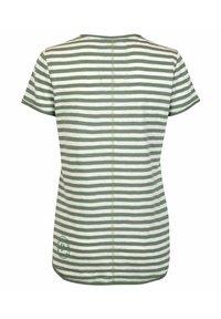 Lieblingsstück - Print T-shirt - grün - 4